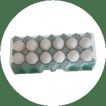 Embalagem para granjeiros - RTO Embalagens